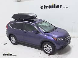 honda crv cargo box yakima rocketbox pro 14 rooftop cargo box review 2013 honda cr v