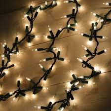 Outdoor Garland Lights Fireplace Garland Style Lights Count Clear Outdoor Sale Led