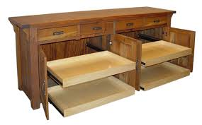 rustic lodge log and timber furniture handcrafted from green