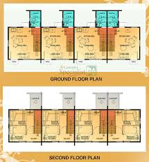 sara floor plan house and lot bulacan pampanga cabanatuan for sale