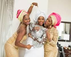 mariage traditionnel 13 tenues magnifiques lors d une cérémonie africaine ma news beauté