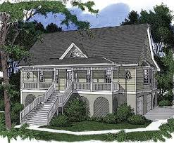 Southern Low Country House Plans 15 Best Shore House Plans Images On Pinterest Country House