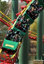 Busch Gardens Family Package Busch Gardens And Kings Dominion Offering Joint Park Pass