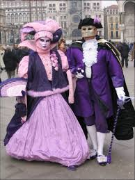 carnevale costumes venice carnival carnival starts around two weeks before ash
