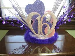 sweet sixteen centerpieces sweet 16 centerpieces ideas new decoration