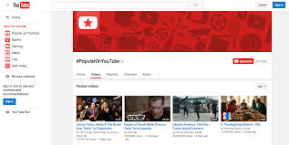 youtube channel layout 2015 how to embed youtube videos in wordpress without plugins