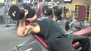 Incline Bench Technique Delightful Incline Bench Press Youtube Part 5 Incline Dumbbell