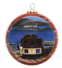 10 best san francisco ornaments images on