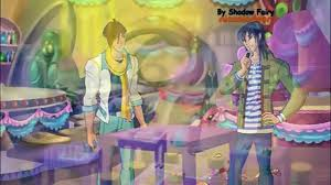 winx club s7 episode 5 friend english video