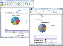 word document report templates product overview and features