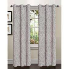 Citrine Curtains Taupe Curtains U0026 Drapes Window Treatments The Home Depot