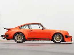 Porsche Carrera 1976 Porsche 934 Turbo Rsr U00271976