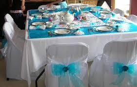 little tea table set mermaid table service northeast ohio s premier party planner for