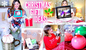 christmas gift ideas affordable diy u0026 easy youtube