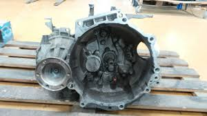 manual gearbox vw polo 9n 1 9 tdi 24319