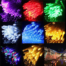 battery operated led string lights waterproof 30 led 3m waterproof battery operated led string lights for xmas