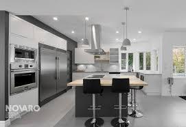 novaro cuisine cuisine novaro armoires de cuisine novaro u