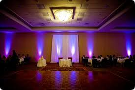 uplighting wedding wedding event uplighting packages and prices