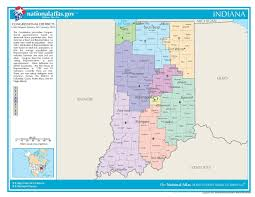 Wisconsin Assembly District Map by United States Congressional Delegations From Indiana Wikipedia