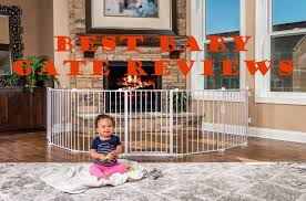 best baby gate reviews 2017 safety gates buying guide