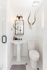 best 25 1950s bathroom ideas on pinterest retro bathroom decor a 1950s ranch gets the modern monochrome makeover