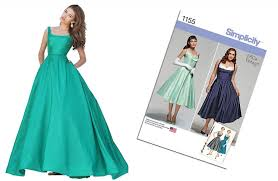 make your own prom dress and save a small fortune sew essential