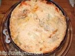 cuisiner une poule faisane chartreuse de poule faisane recette chartreuse poule faisane la