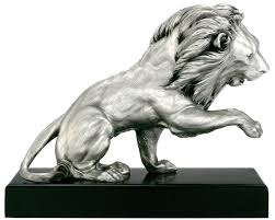 lion figurine achat animals animals figurine vente pewter lion