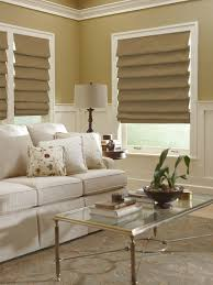 Printed Fabric Roman Shades - custom fabric roman shades scalisi architects