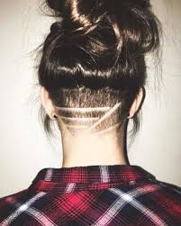 25 beautiful undercut designs ideas on pinterest undercut