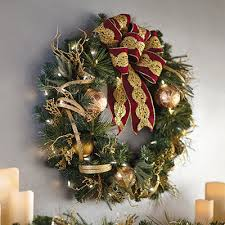 home depot indoor christmas decorations home decor