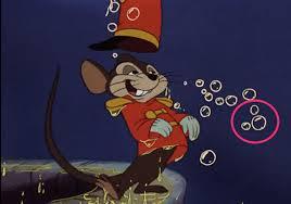 39 hidden mickeys disney animated movies mental floss