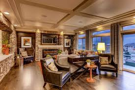 Broadmoor Oakwood Homes