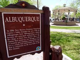 El Patio De Albuquerque by Albuquerque Old Town