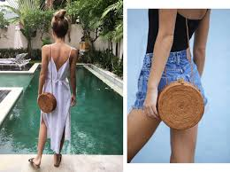 summer u0027s biggest trend u2013 straw bags u2013 fashion agony daily