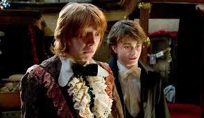 regarder harry potter et la chambre des secrets en 5 raisons de regarder harry potter et la coupe de feu ce soir