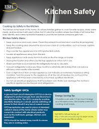 Are Toaster Ovens Safe Esfi Kitchen Safety Tips