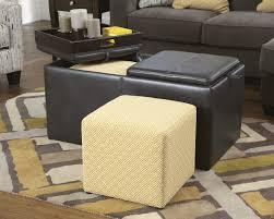 poufs benches u0026 ottomans ashley furniture