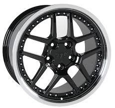 corvette zo6 rims corvette camaro firebird alloy wheels special set of 4
