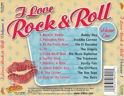 Vanity Fair Hitchin A Ride I Love Rock U0026 Roll Vol 1 Various Artists Songs Reviews