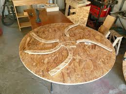 Expanding Table by Wooden Expanding Table 600 Hours Into This Project U2013 Diy Already