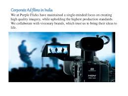 production company corporate production company in mumbai