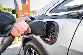 nissan rogue hybrid gas mileage 2017 nissan rogue hybrid tesla autopilot probe closed chevy bolt