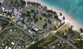location u2014 kailua ocean adventures