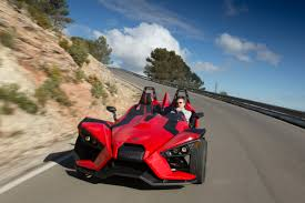 lexus trike uk polaris slingshot 2016 review auto express