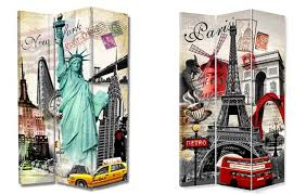 New York Room Divider And New York Room Divider Screen Room Dividers Uk