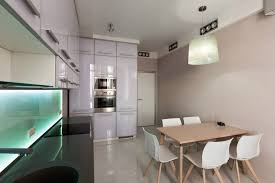 farbe küche farbe in der küche 30 ideen für wandfarben und fronten