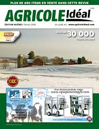agricole ideal february 2016 by farm business communications issuu