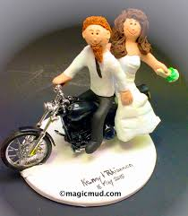 baseball wedding cake toppers baseball wedding cake topper unique harley davidson toppers