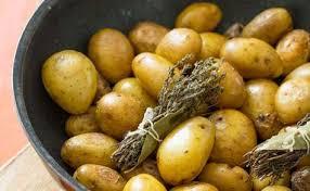 comment cuisiner les pommes de terre grenaille recettes de grenaille et de pomme de terre